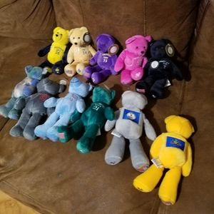 Other - Original collectible quarter bears
